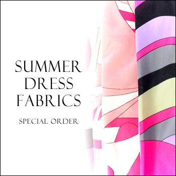 エミリオプッチ 夏ドレス サマードレス