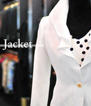 ジャケットデザイン一覧
