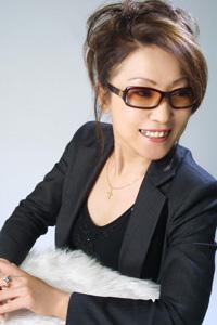 デザイナー 代表取締役会長 川崎昌子
