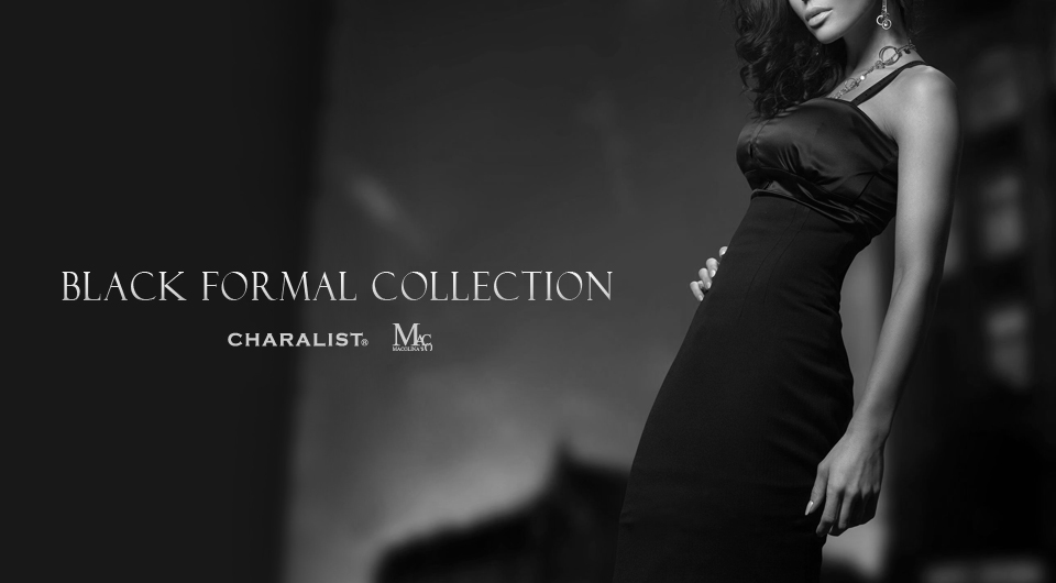 NEWBLACKFORMALCOLLECTION -Ready-made-