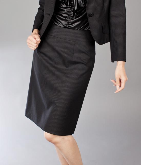 バギースカート<br />Saggy Skirt