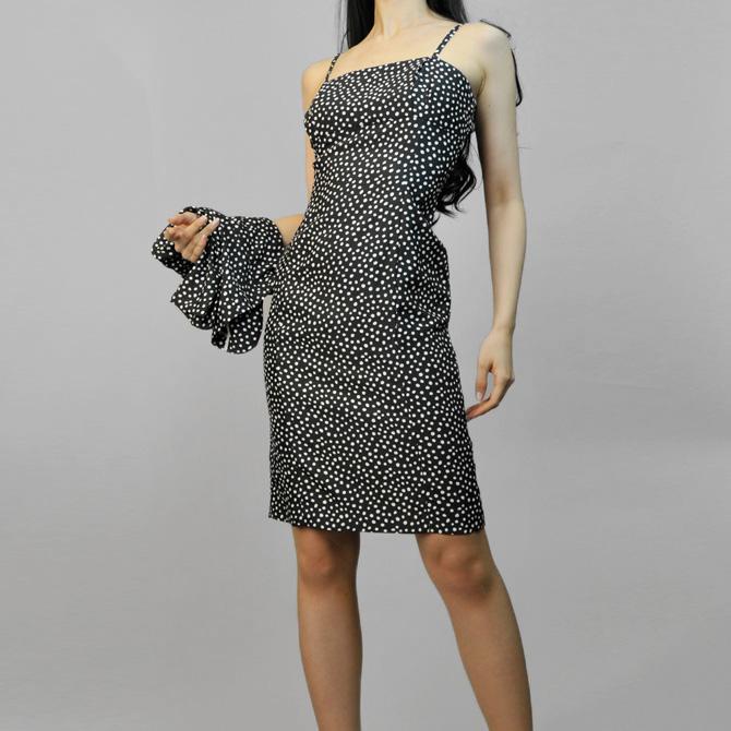 キャミソールワンピース<br /> Camisole Dress