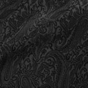 ペーズリー柄ブラック(KKF1026CD-1-20)