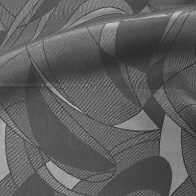ジオメトリー柄グレー(KKF6820CD-6477-46)