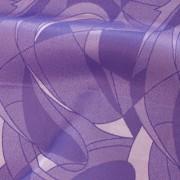 ジオメトリー柄パープル(KKF6820CD-6477-51)