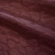 ラメ入りジャカードワインレッド(KKF7230-2-33)