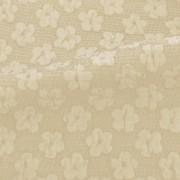 小花柄フクレジャカードアイボリー(KKF7605-1-21/UN1000)