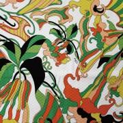 PAROLARI EMILIOプッチ柄 コットンオレンジ(PEC-9301-7)
