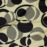 ブラック柄オフホワイト(KKP727-51-K/UN770)