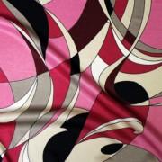 幾何学模様ピンク(KKP7272-79-B)