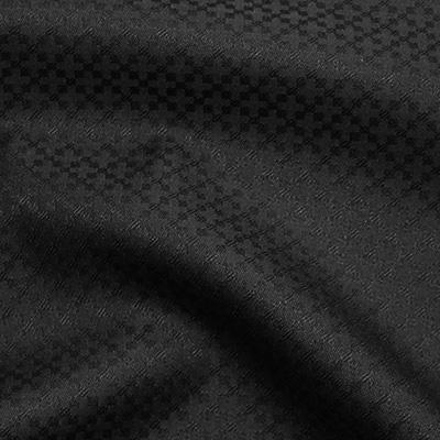 LaserCloth ブラック織柄(36615-5)