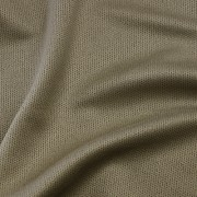 ピンドットメッシュニット ベージュ(49072-1) / Beige Stretch Mesh