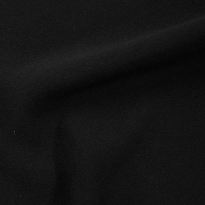 ハイテンションストレッチ フォーマルブラック(KKF5200-58-20) / Black High Stretch Polyester