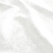 ストレッチベロア ホワイト(43785-10) / White Stretch Velour