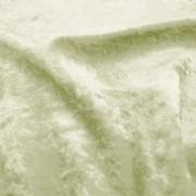 クラッシュベロア クリーム(43788-2-1) / N.White Crashed Velour