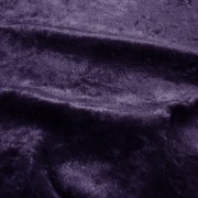 クラッシュベロア パープル(43788-22) / Purple Crashed Velour