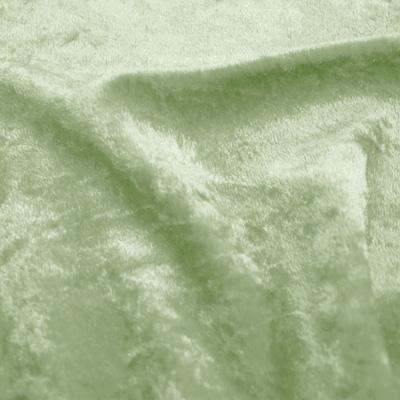 クラッシュベロア イエローグリーン(43788-8) / Y.Green Crashed Velour