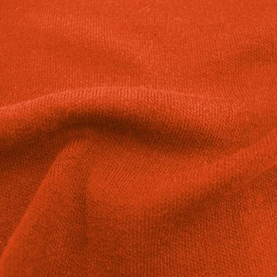 フレアースムース オレンジ(73624-22) / Orange Knit