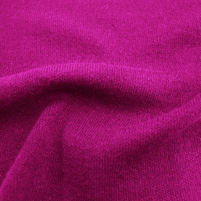 フレアースムース ビビットピンク(73624-23) / Pink Knit