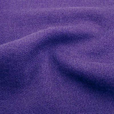 フレアースムース ブルーパープル(73624-24) / Purple Knit