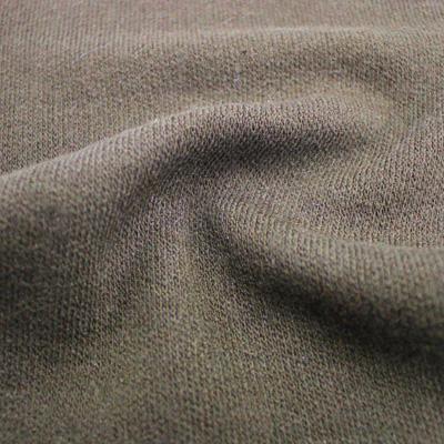 フレアースムース ブラウン(73624-4) / Brown Knit