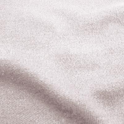 フレアースムース ホワイト(73624-51) / Wihte Knit