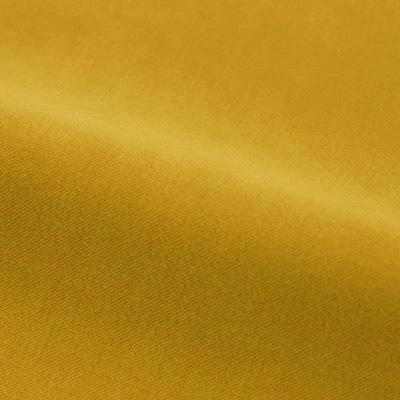 スエード調ギャバストレッチ イエロー(757-73) /  Sueded Yellow Stretchy Gabardine
