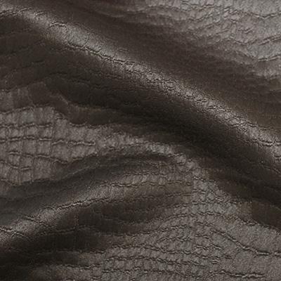 レザー風ワニ柄ブラウン(KKF1526CH-531-34) / Brown Faux Leather