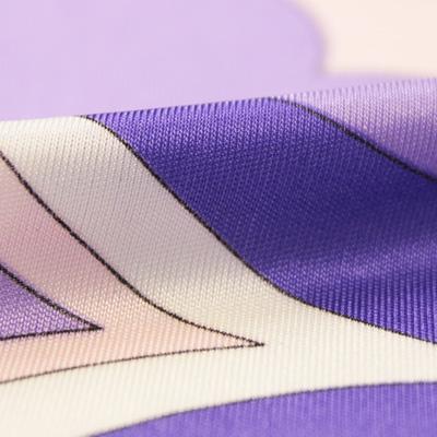 PAROLARI EMILIO PUCCI ストレッチパープル×ピンク×ライトブルー(8223-14) / Printed Stretchy
