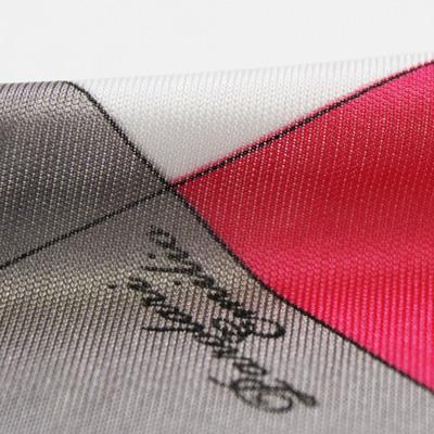 PAROLARI EMILIO PUCCI ストレッチレッド×ホワイト×グレー(8223-8) / Printed Stretchy