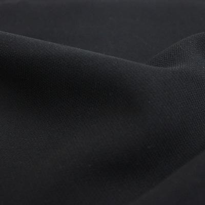 フォーマルブラック(薄手) / Black Barathea(KKF9417C-FBK)