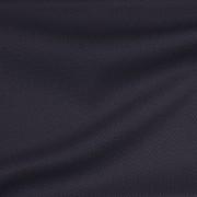 スムース ネイビー 無地 / Navy Double Face Knit(KKF1996-19)