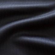 ネイビー シャドーストライプ / Navy Wool Shadow Stripe Wool(46635-5)