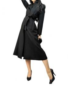 2014 Winter 高級マキシコート<br />Maxi Coat