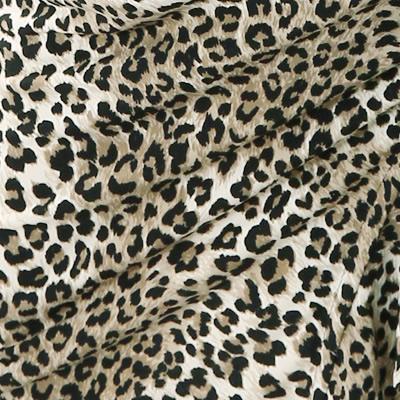 レオパード / Leopard Knit(LEOPARD-001)