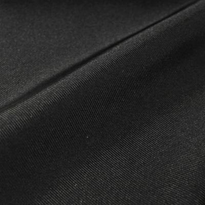 シルキー加工ブラック / Black Polyester(Silky-Black)