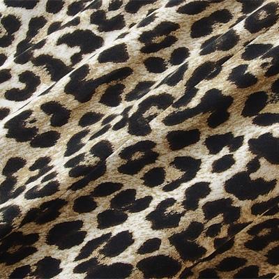 レオパード(leopard-001) Leopard Print