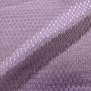 MON TRESOR ラベンダー シルク混オーバルドット(9103-4)<br />Lavender Silk Blend Fabric Ovao Dots