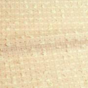 【特価品】英国製Lintonシャネルツイード高級生地|ピンクツイード(C1632)<br />Premium English Tweed Fabric, Light Pink