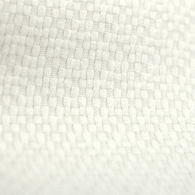 White Solid(KKF7810-11)<br />White Solid Fabric