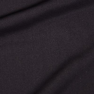 ブラックストレッチ-T-A1205/Black Stretch Fabric