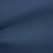アートピケストレッチ ブルー(52104-3)Blue Pique Stretch Cloth