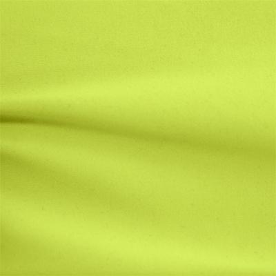 ハイテンションニット 2WAYストレッチ グリーン(KKF5200-58-32)Yellow Green Knit with Strong Stretch