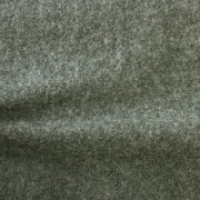 圧縮ウール スチールグレー(76156-14)Steel Gray Worsted Serge Fabric
