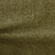 圧縮ウール ブラウン(76156-2)Brown Worsted Serge Fabric