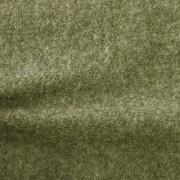 圧縮ウール オリーブグリーン(76156-3)Olive Green Worsted Serge Fabric