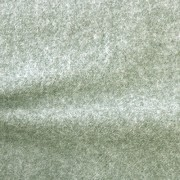 圧縮ウール ライトグレー(76156-5)Light Gray Worsted Serge Fabric