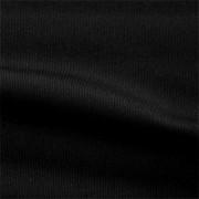 スムース ストレッチニット ブラック(KKF3399-58-20)Black Stretch Knit
