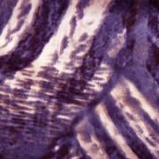 ブライトスムース 抽象柄 パープル(KKP7272-82-A)Purple Abstract Print, Bright Smooth Stretch