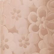 風通マットジャカート ロゼ・ピンク(KKF1536-58-38) Matted Jacquard Fabric, Rose Pink